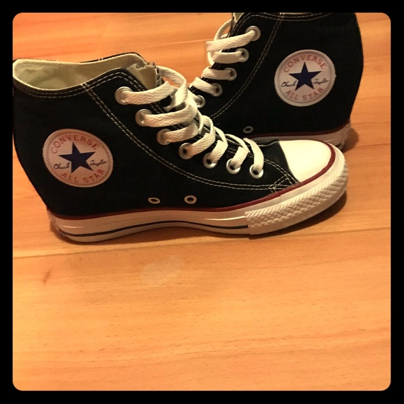 afa25039a58aba Converse Shoes - CONVERSE CHUCK TAYLOR ALL STAR LUX WEDGE MID